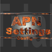 APN Settings Config