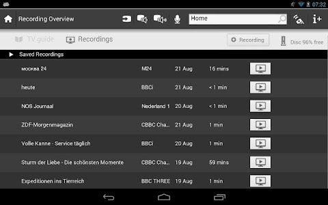 Philips MyRemote screenshot 7