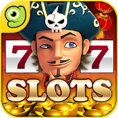 CaptainJack Slots by gametower