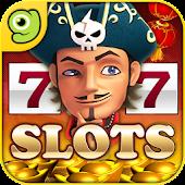 CaptainJack Slots by gametower