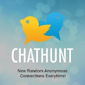 Chat Hunt Random Chat Friends