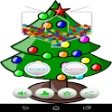 Christmas Marble Madness icon