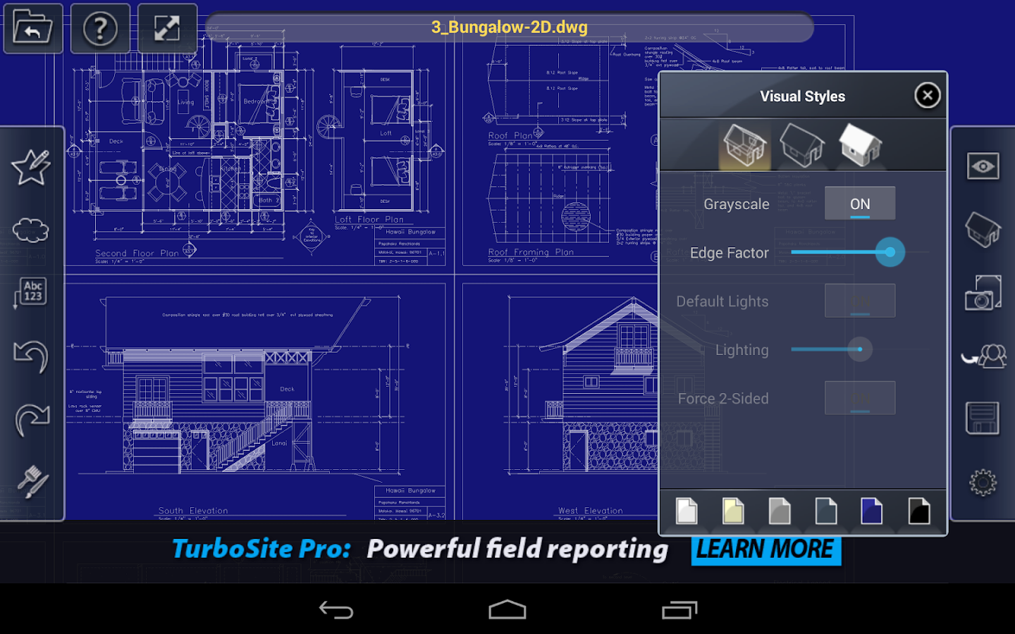 TurboViewer X- screenshot