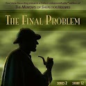 The Final Problem icon
