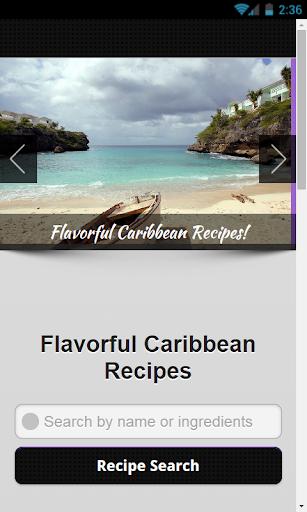 Caribbean Recipes - Premiun