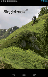 Singletrack - screenshot thumbnail