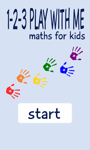 123Play With Me Maths for Kids