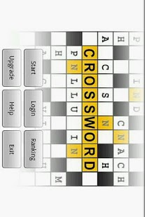 Crossword Free - screenshot thumbnail