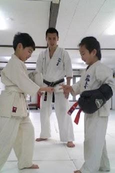 武道家 村越淳一 オフィシャルブログのおすすめ画像2
