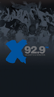 Screenshot of X92.9fm