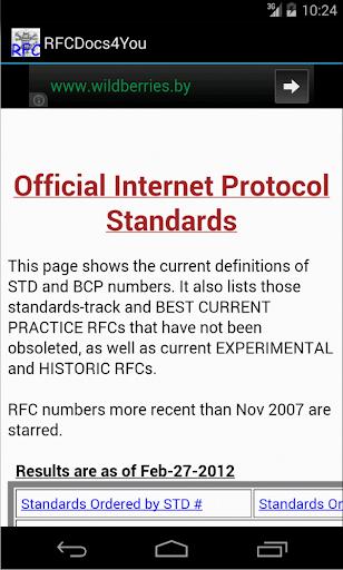 RFCDocs4You