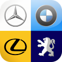 Logo Quiz - Cars icon