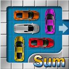 Clever Driver Summer icon