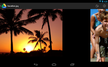 Google Drive Screenshot 9