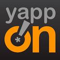 YappOn icon
