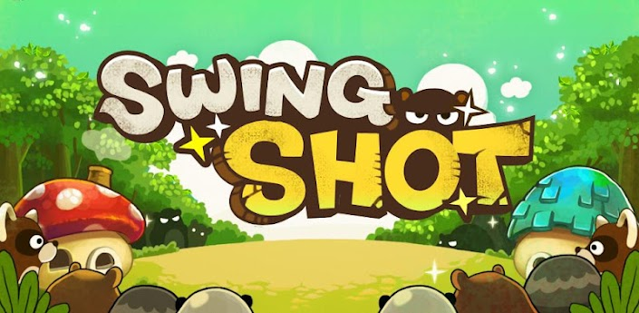 Swing Shot apk