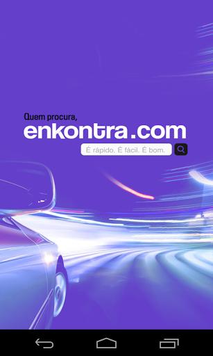 enkontra.com veículos