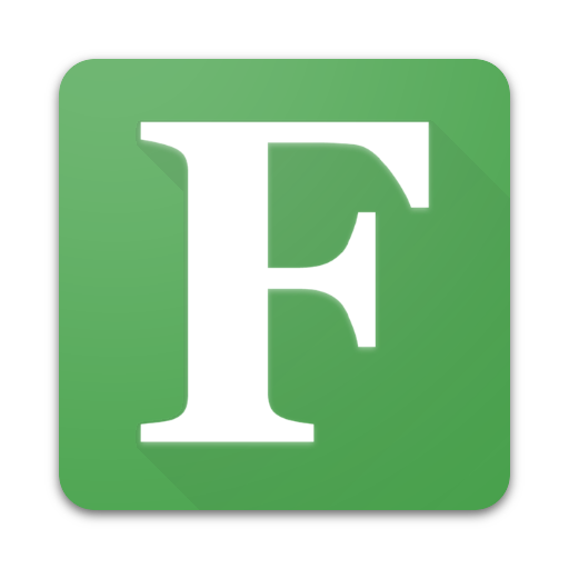 Fonter - 字體管理大師 個人化 App LOGO-硬是要APP