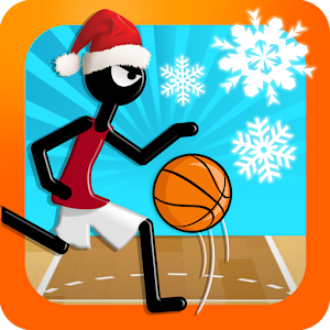 Stickman Slam Dunk All-Stars ! for PC and MAC