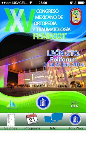 FEMECOT 2014