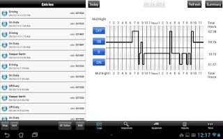 Screenshot of iDDL USA