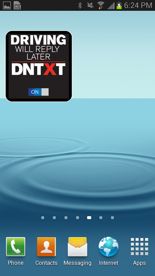 DNTXT- screenshot