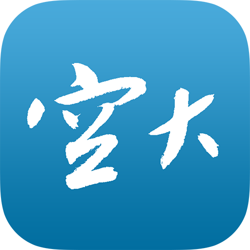 國立空中大學行動App 教育 App LOGO-APP試玩
