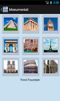 Screenshot of Monumental