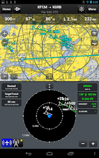 Garmin Pilot - screenshot thumbnail