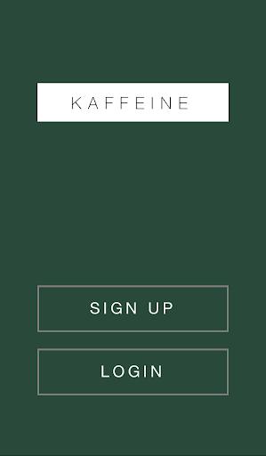 Kaffeine Accounting