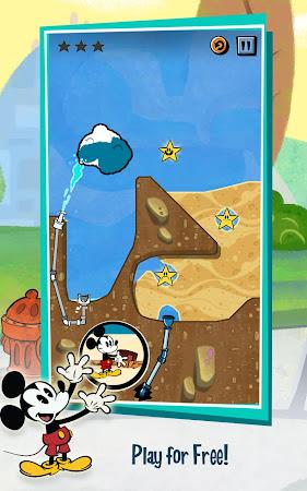 Where's My Mickey? Free 1.0.3 screenshot 14542