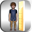 Toddler Height Predictor- Kids icon