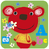 Monsieur Bear's ABC