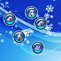 XmasBalls LiveWallpaper icon