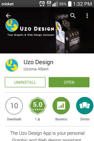 Uzo Design