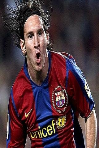 MESSI FANTASTIC GOALS