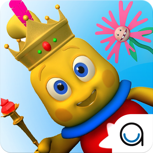 Read Along: Baby King Story 書籍 App LOGO-硬是要APP