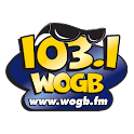103.1 WOGB icon