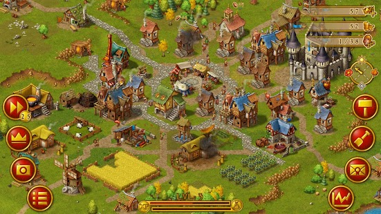 Townsmen Screenshot 19