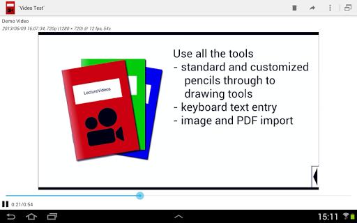 玩生產應用App|LectureVideos免費|APP試玩