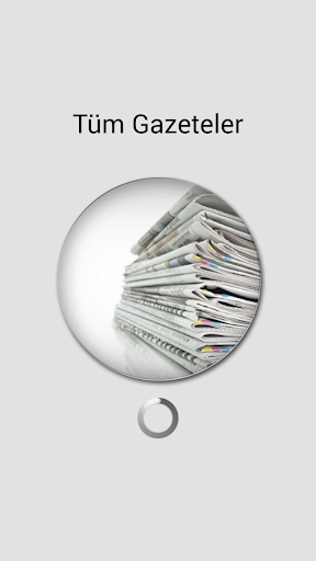 All Newspapers Turkey
