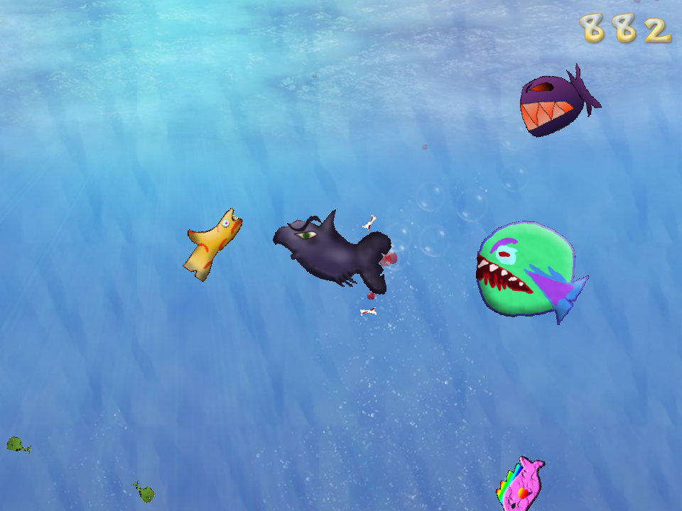 Hungry fish android apps on google play for Hungry fish game