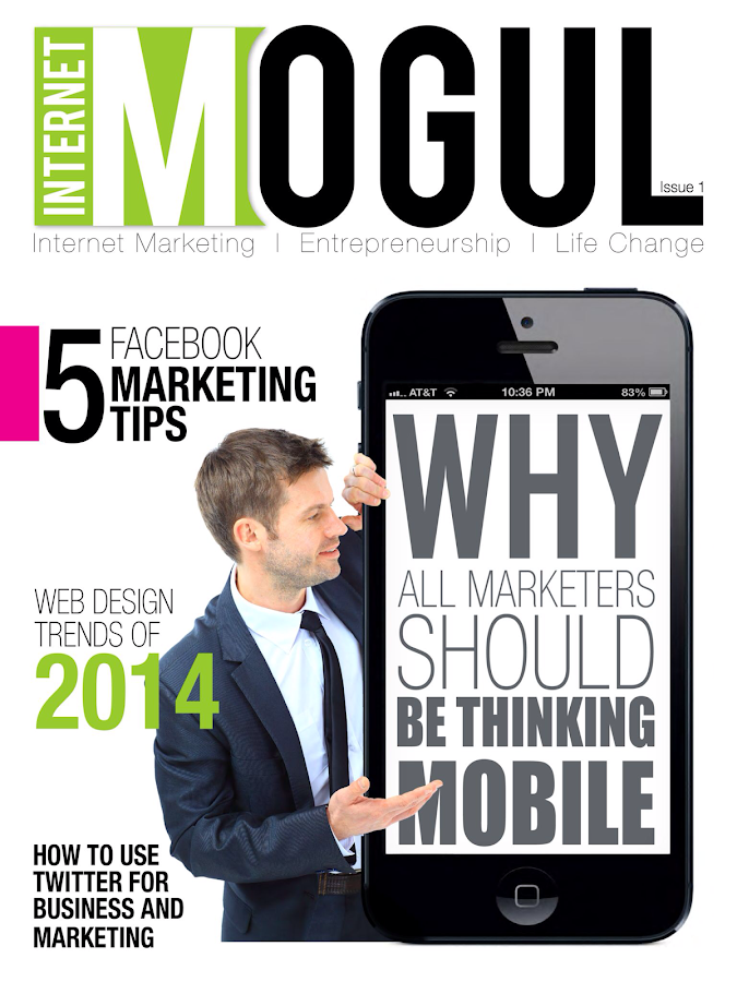 Internet mogul magazine android apps on google play Internet magasin