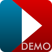 Network Media Player (Demo)