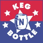 Logo for Keg N Bottle - Rancho San Diego