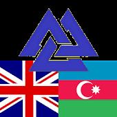 English Azeri Dictionary
