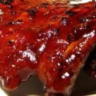 Pork Loin Back Ribs Crock Pot Recipes.