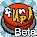 [B]Fun Up – beta logo