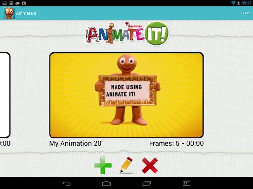 Animate It