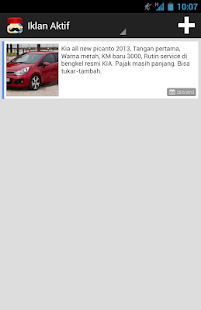 Jampang Beta (Jual Gampang) - screenshot thumbnail